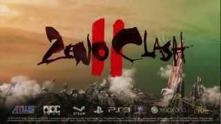 Zeno Clash II: Gameplay Trailer
