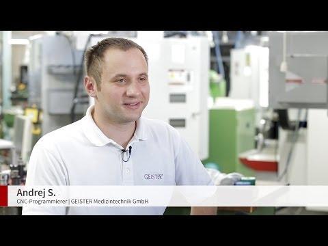 Geister Medizintechnik GmbH