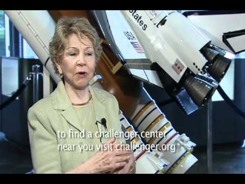 Interview with Dr. June Scobee Rodgers