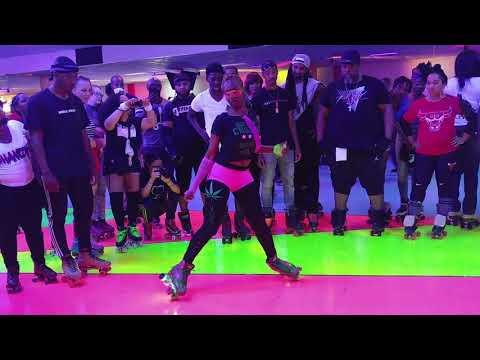 Soul Skate 2018 Middle Work