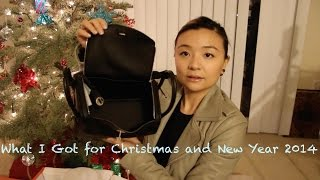 What I Got for Christmas and New Year| From Skincare to Fashion Thumbnail