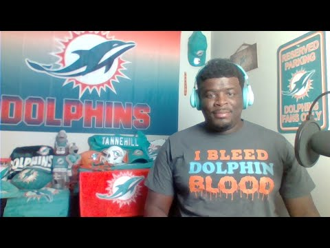 Miami Dolphins Vs Green Bay Packers Live Stream Reaction