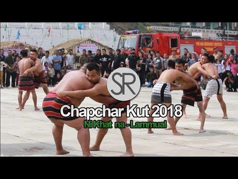 SR : Chapchar Kut 2018 Ni Khatna [2.03.2018]