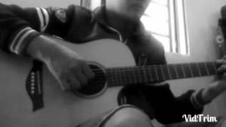 Anh đã bị lừa. Guitar