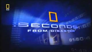 Seconds from Disaster - Intro long version