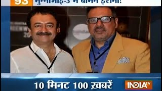News 100 | 20th March, 2017 - India TV