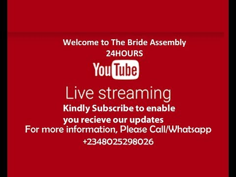 The Bride Assembly