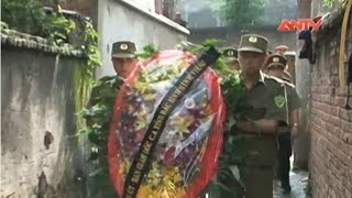 Bắc Ninh: Côn đồ mang tuýp sắt đánh chết công an xã