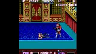 Arcade Longplay [232] Double Dragon II - The Revenge