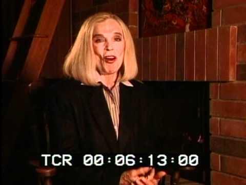 Lizabeth Scott 1996  Part 1 of 8