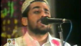 sanu sad lo madiny ik war || Qari shahid mahmood qadri  |||