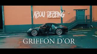 Смотреть клип Abou Debeing - Griffon Dor
