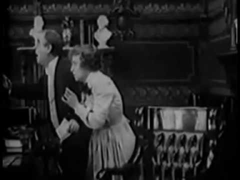 Carl Laemmle's DR JEKYLL AND MR HYDE (Silent 1913)