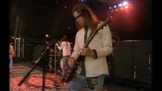 Black Crowes Black Moon Jam 6.23.95