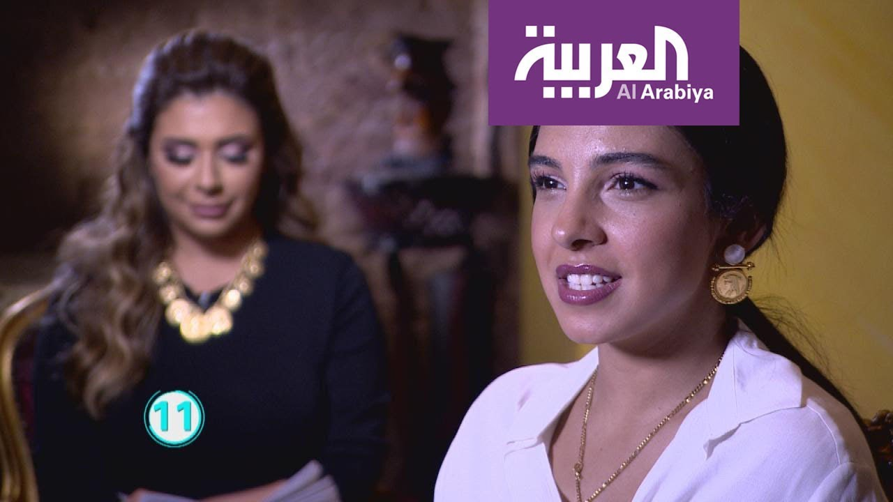 تفاعلكم | 25 سؤالا مع سلمى أبو ضيف