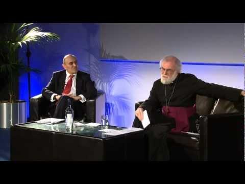 Jim al-Khalili meets The Archbishop of Canterbury [Comparative Studies]