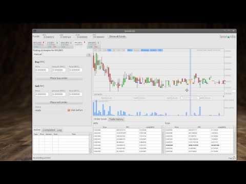 leonArdo - Automatic Trading Platform
