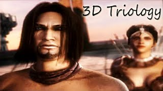 Prince of Persia: The Two Thrones - 3D Trilogy Ending - Theft Gaming
