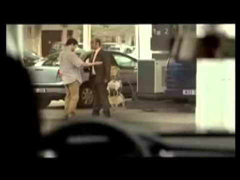 PetrolFuel Thief Pugs Advert  Citoren