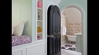 видео Белый Цвет в Интерьере Квартиры, Светлые Тона в Дизайне Кухни, Спальни и Гостиной, Сочетание с Другими Оттенками