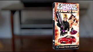 "PLASTIC MOVIES REWOUND ""Box Art Battleground"" clip (from Ep 5, ""Filmmakers Vs. Distributors"")"