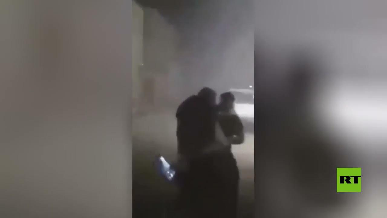 هجوم -مرعب- من عشيرة -شمر- على منازل عشيرة -عكيل- في العراق  - نشر قبل 48 دقيقة