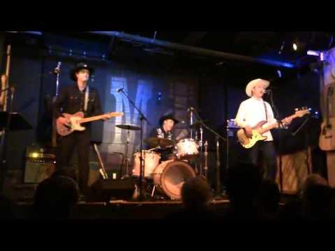 Jackshit W/O Mac Davis * April 26, 2013 * McCabe's Guitar Shop
