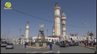 """"""" Safinatoul Amaan"""" Police de mœurs de Touba à Darûl Manane fief du Khalif Général des Mourides"""