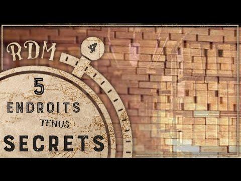 5 lieux tenus secrets et très difficilement visitables - RDM #4