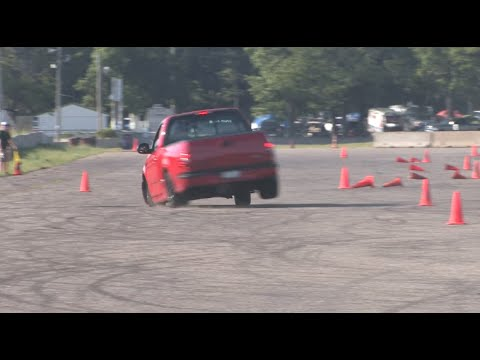 Autocross Fun for