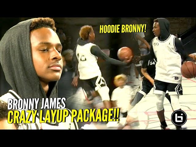 hoodie-bronny-activated-bronny-james-mikey-williams-dunking-jelly-at-jordanfof