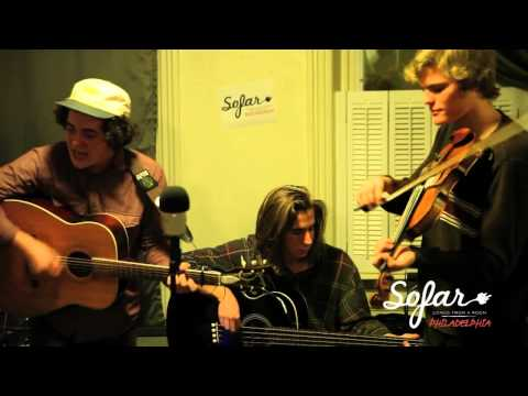 The Districts - 4 and 4 | Sofar Philadelphia