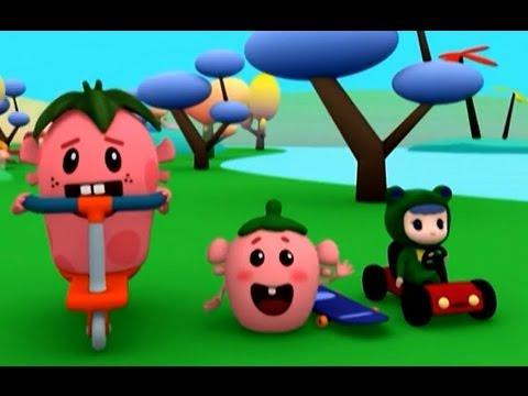 Смотреть мультфильмы онлайн бесплатно без регистрации