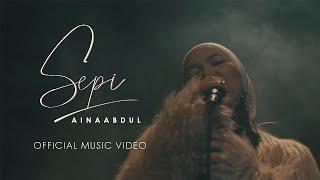 Aina Abdul - Sepi (Official Music Video)