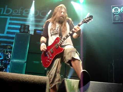 Lamb of God - The passing & In your words, live @ Melkweg Amsterdam 17-02-2010.MPG mp3