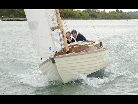 My Classic Boat.  £1 Folkboat