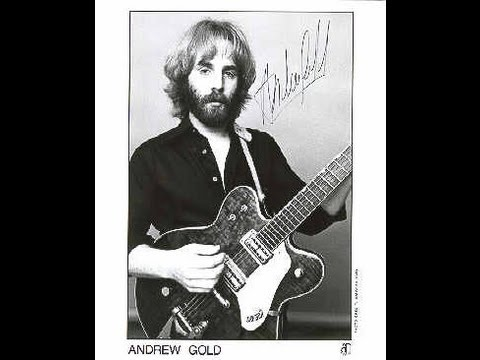 FOREVER I DO by ANDREW GOLD (WEDDING SONG)
