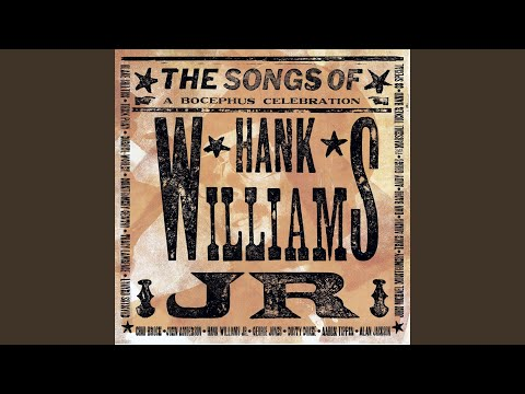 A Country Boy Can Survive (feat. John Anderson, Hank Williams Jr. & George Jones)