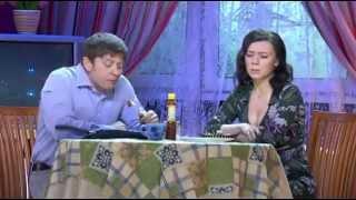 Уральские пельмени Жена на диете