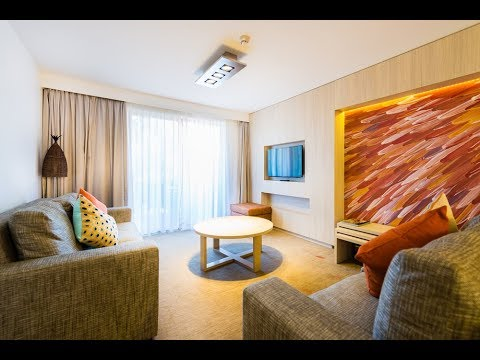 One Bedroom Apartment At Emu Walk Apartments Ayers Rock Resort