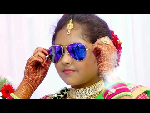 Pariprita's Half Saree Ceremony Teaser-Telugu