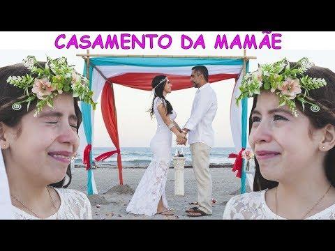O CASAMENTO DA MAMÃE ❤ Mom's wedding thumbnail