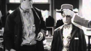 Buster Keaton - Mad Hats