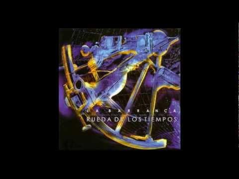 01 - La Barranca - Deja Vu - Rueda De Los Tiempos - 1999