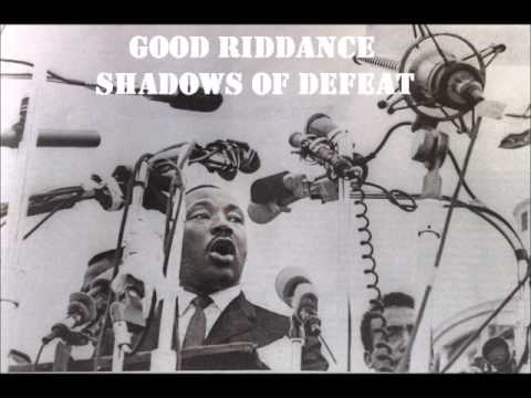 Good Riddance - Shadows Of Defeat