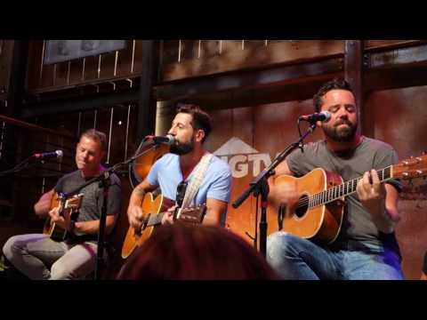 Snapback - Old Dominion LIVE // HGTV Lodge CMA Fest 6.10.17