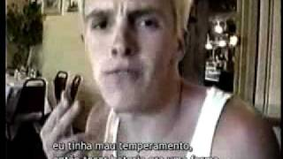 03 Branden Steineckert (From DVD Maybe Memories) (Legendado em Portugues)