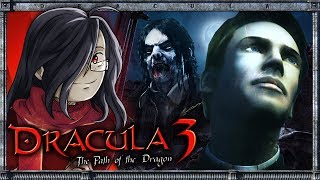 Dracula 3: The Path of the Dragon || PC Game Review || Scarfulhu