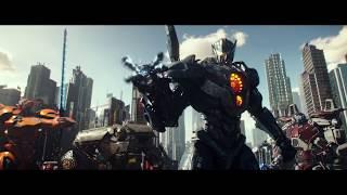 """Phim hành động giả tưởng """"PACIFIC RIM: TRỖI DẬY"""" Trailer thumbnail"""