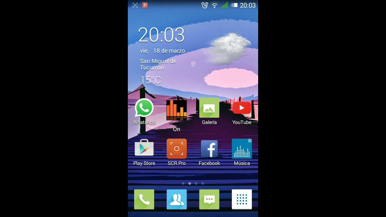 Cómo Seguir Usando Whatsapp Sin Actualizarlo Youtube